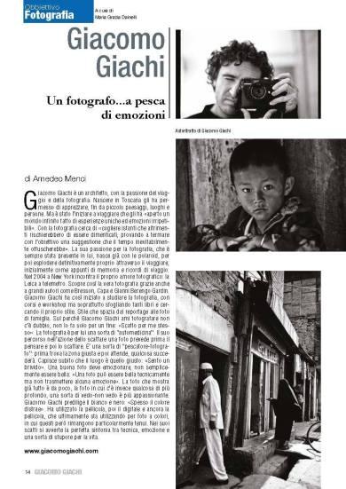 articolo pubblicato su rivista la toscana 03.2017 a