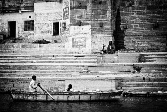 barcaiolo e guru-