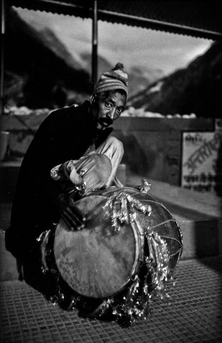 il tamburino